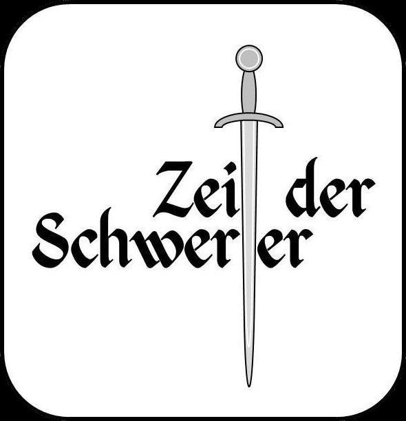 Zeit der Schwerter Logo